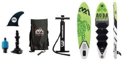 thrive paddle board 9 9 inflatable stand