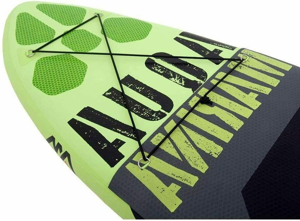 Aqua Thrive up paddle board BT-17TH inflatable 9 inches