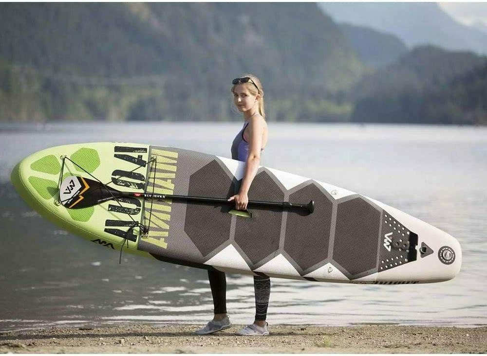 thrive stand up paddle board sup bt