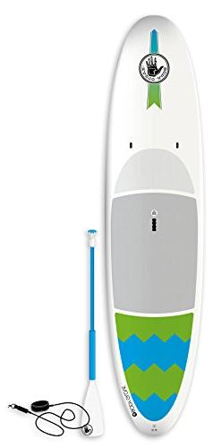 tough tec sup paddleboard