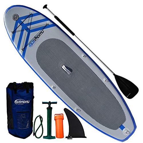 Newport Up SUP Includes Adjustable Fin 9ft