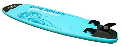 Inflatable Stand-up Paddle with Sports Paddle