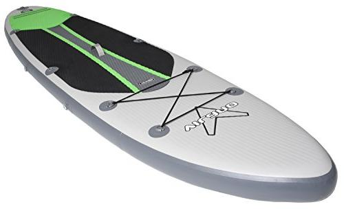 Vilano Stand Up Includes Pump, Paddle, &
