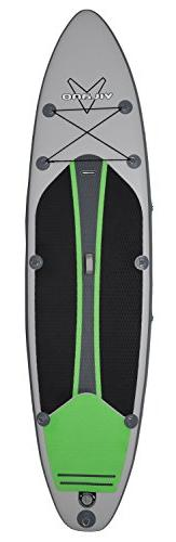 Vilano Stand Up Paddle Board, Includes Bag & Leash