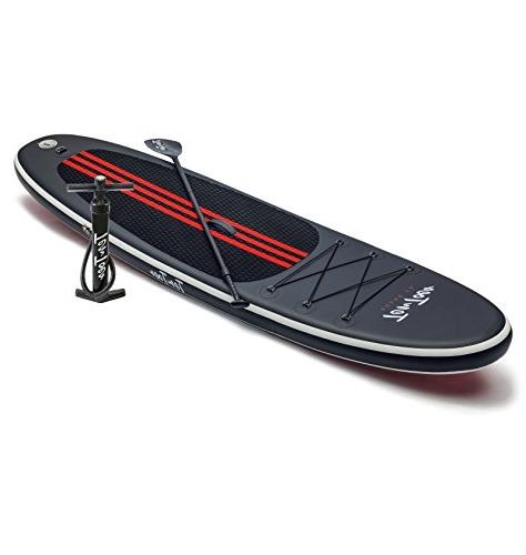 Ten Toes Stand Up Board Bundle,