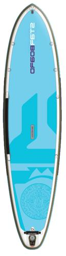 """STARBOARD YOGA SUP  11'2""""X32"""" SERENITY BLEND Inflatable Stan"""