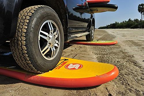 Zray All Inflatable Stand Board,