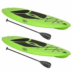 Lifetime 10' Hardshell Horizon Stand Up Paddle Board 2-pack