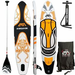 "Aqua Marina Magma 10'10""  Stand Up Paddle Board Inflatable S"