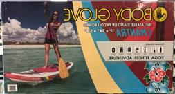"""Body Glove MANTRA 10'6"""" INFLATABLE STAND UP PADDLE BOARD **F"""