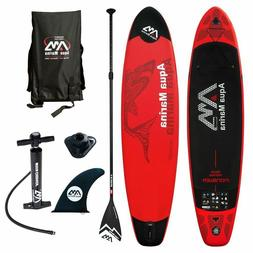 monster 12 stand up paddle board inflatable