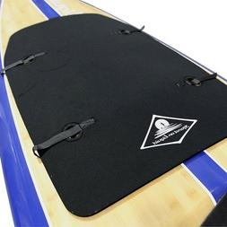 Stand on Liquid Mud Mat for Stand up Paddle Boards
