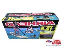 AIRHEAD NA PALI SUP Inflatable Stand Up Paddle Board