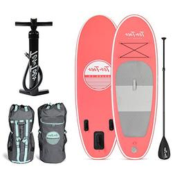 Ten Toes SUP Emporium Ten Toes Nano Inflatable Stand Up Padd