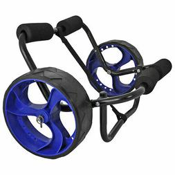 Seattle Sports Nemo Extremo Center Cart Kayak Cart