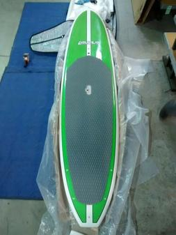 "New, SUP USA 11' 6"" Paddleboard Mako Green Gloss Finish"