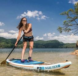 NEW BODY GLOVE PERFORMER 11' 2020 INFLATABLE STAND UP PADDLE