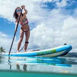 NEW BODY GLOVE PERFORMER 11 FOOT INFLATIBLE STAND UP PADDLE