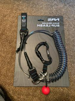 NEW NRS Quick-Release SUP Leash, Stand Up Paddleboard leash