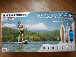 NEW SUP Body Glove Performer 11' Inflatable Stand Up Paddle
