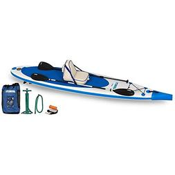 Sea Eagle NN116 Needle Nose Inflatable Stand-Up Paddle Board
