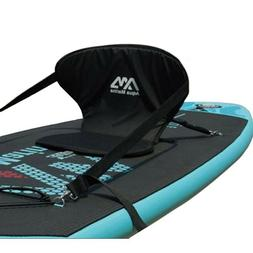 Paddle Board Backrest Seat Beach Kayak Fishing Inflatable St