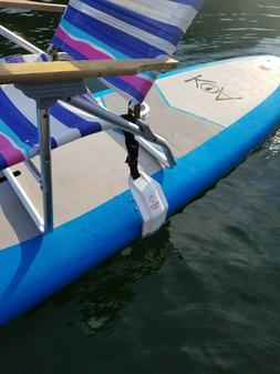 Paddleboard Accessories Beach Chair Brackets...great for fis