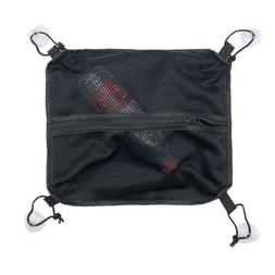 paddleboard mesh deck bag w suction cups