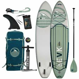 PEAK Expedition 10'6 or 11' Inflatable Stand Up Paddle Board