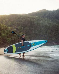 PERFORMER 11' BLUE OCEAN EDITION INFLATABLE STAND UP PADDLE