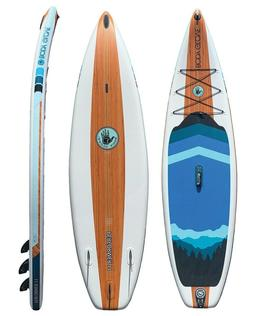 Body Glove Performer 11' Inflatable Stand Up Paddle Board 20