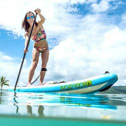 Body Glove Performer 11 Inflatable Stand Up Paddle Board Pac