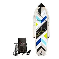 "Aqua Marina Perspective 9'9"" Inflatable Stand Up Paddle Boar"
