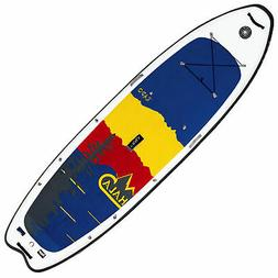 Hala Rado Inflatable Stand-Up Paddle Board