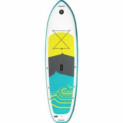 Hala Rival Straight Up Inflatable Stand-Up Paddleboard 10ft