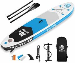 Goosehill Sailor Inflatable Stand-Up PaddleBoard Premium Lig