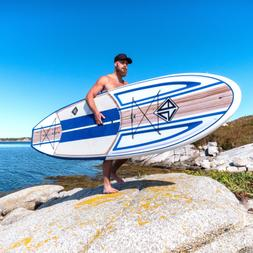 """Scott Burke 106"""" Composite Stand-Up Paddle Board"""
