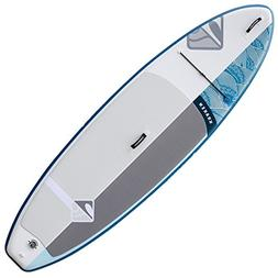 Boardworks SHUBU Kraken 10' Inflatable Stand-Up Paddle Board