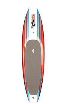 Sup ATX Sierra Limited Touring Paddleboard with Graphics, Fl
