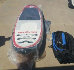 Snap-on Paddle Board