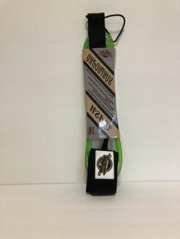 South Bay Board Co. 10' Surfboard Leash Paddle Board Leash