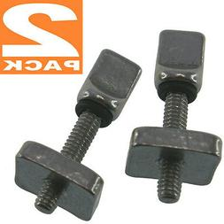 stainless steel 316 fin screw