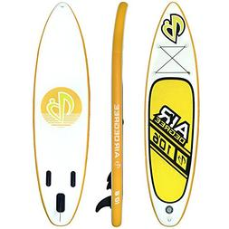 Air Degree Stand up Paddle Board Inflatable All Round Cruise