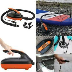 Stand Up Paddle Board Electric Air Inflator Deflator 16PSI A