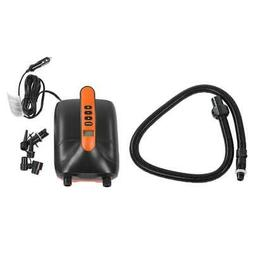 Stand Up Paddle Board Electric Air Inflator Deflator 20PSI A