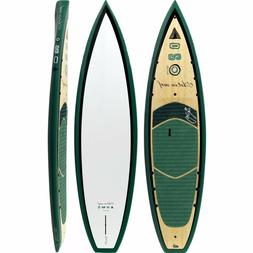 Stand Up Paddle Board SUP - ART in SURF - Touring 10'6""
