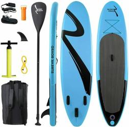 Streakboard 10' Inflatable Stand Up Paddle Board Surfing Non