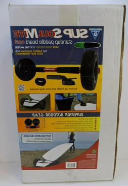 SEATTLE SPORTS SUP PADDLEBOARD CART CARRIER BRAND NEW SOULMI