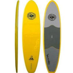 "Art in Surf Rhino 10'6"" HIT Fun for All Yellow Stand-up Padd"