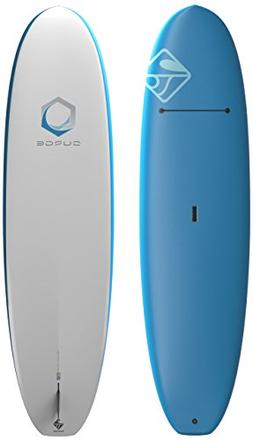 Boardworks Surge Standup Paddle Board  with Paddle - Blue/Wh